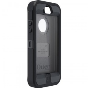 Otterbox iPhone 5 Case - screen protector
