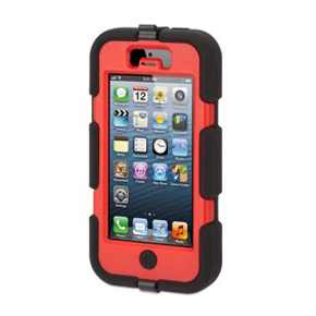 Griffin Survivor iPhone 5 Case - rugged iphone 5 cases