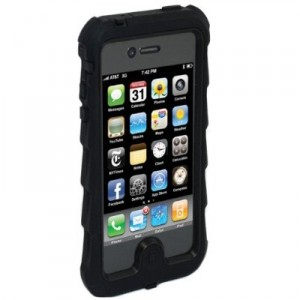 Gumdrop rugged iPhone 5 cases