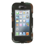 griffin survivor iphone 5 case - camo