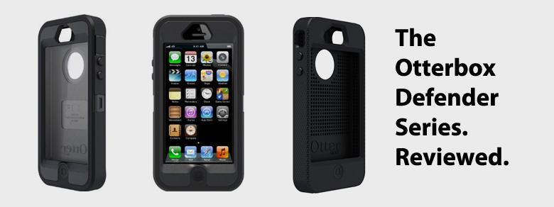 otterbox defender series review