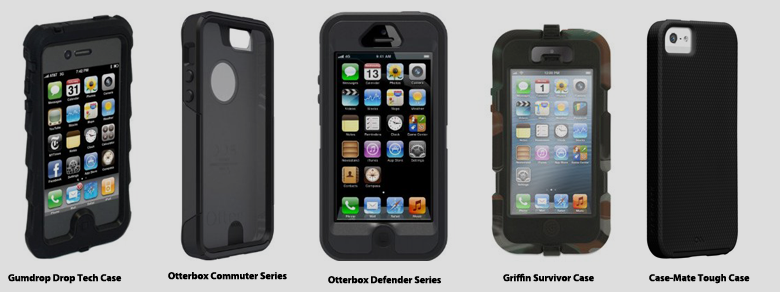 rugged iphone 5 cases