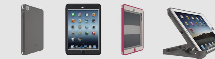 Otterbox Defender iPad Mini Review