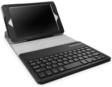 Boxwave iPad Mini Swivel Keyboard Case