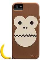 case-mate creature bubbles case - monkey