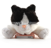 iwowcase cute plush iphone 5 - kitty