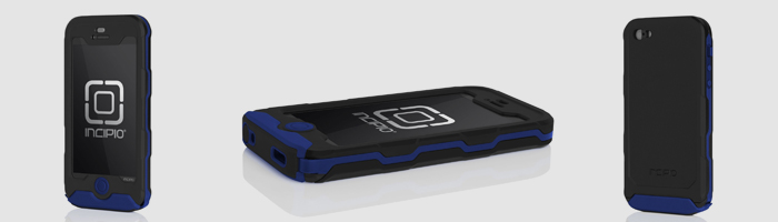 Incipio Atlas iPhone 5 case review