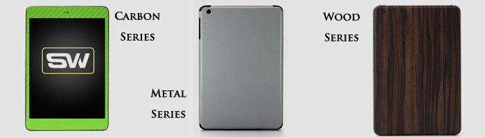 Slickwraps iPad Mini Cases Review