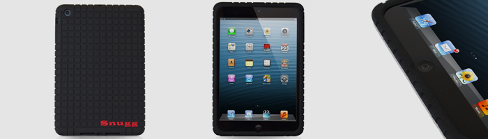 Snugg iPad Mini Rugged Case