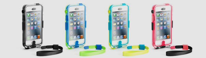 griffin survivor waterproof iphone 5 case review