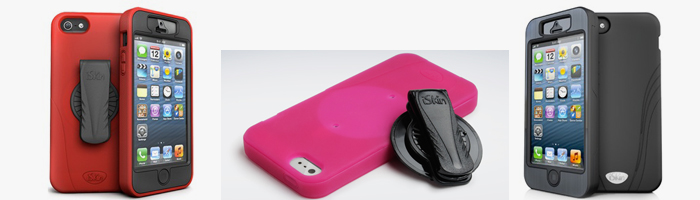 iskin revo best iphone 5 cases
