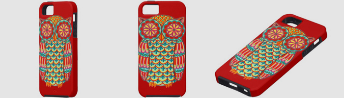 zazzle vibe iphone 5 case review - case